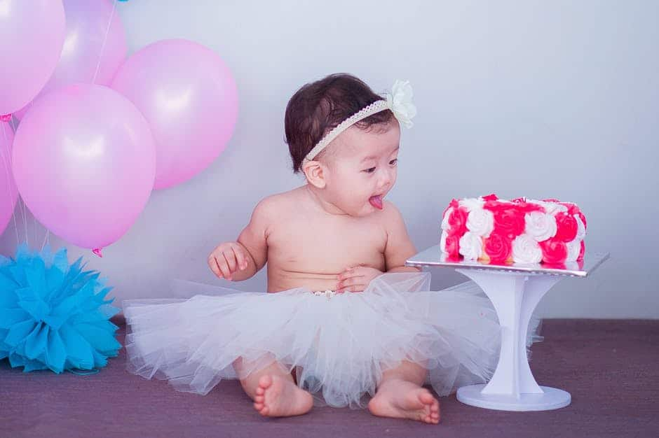 unique 1st birthday party theme
