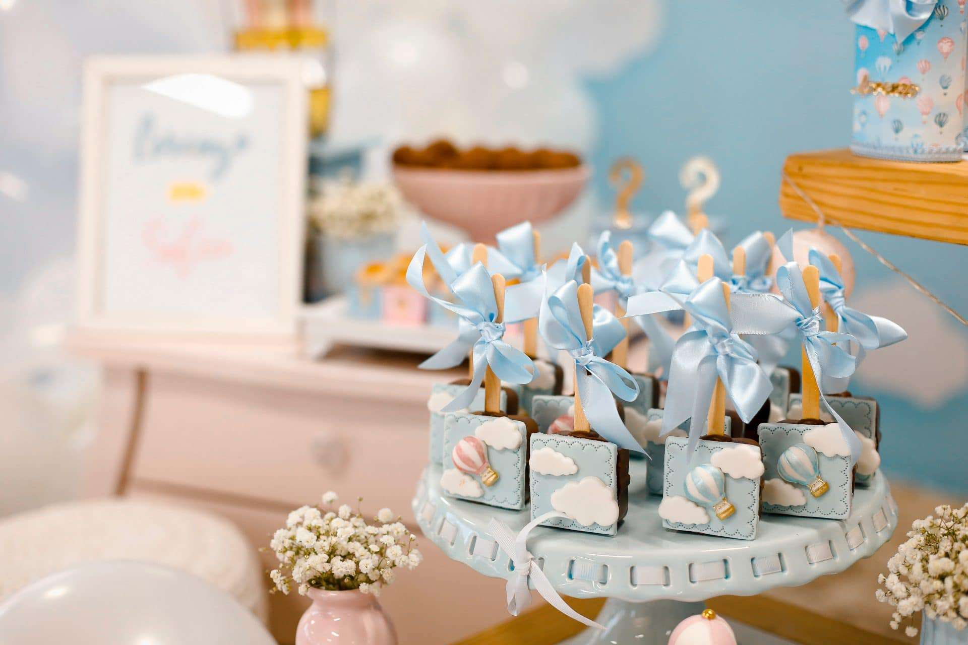 Gift Ideas For Gender Reveal Party That Guests Should Bring