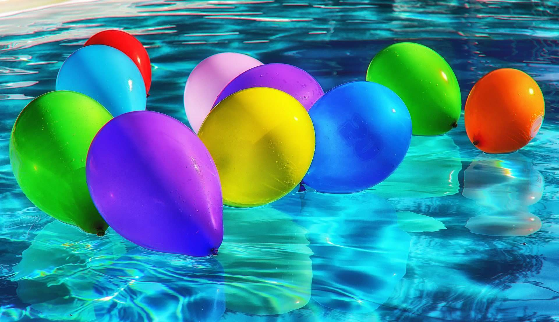 Water balloon surprise birthday party ideas required friends with a good sense of humor