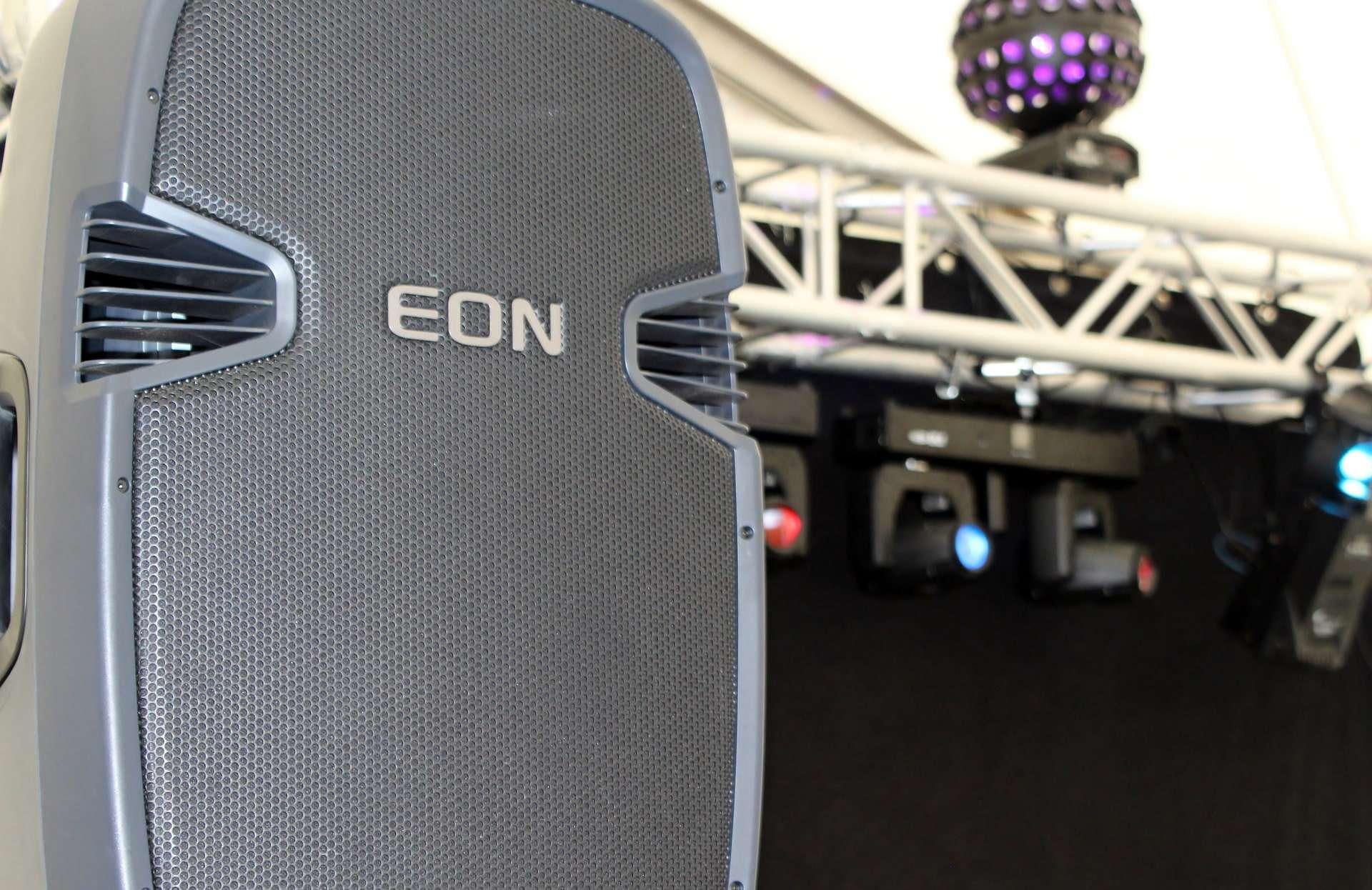 Eon speaker