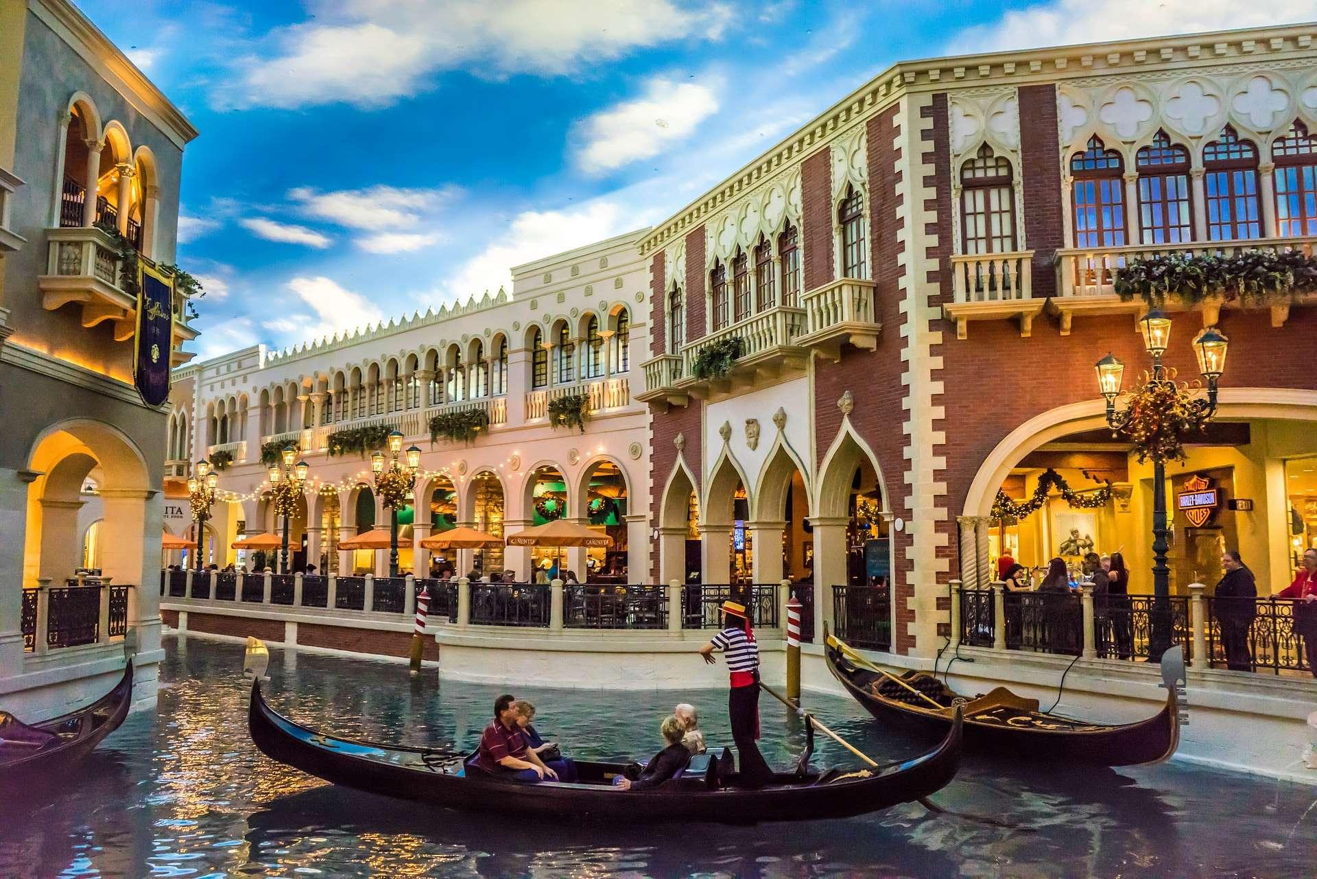 venetian resort