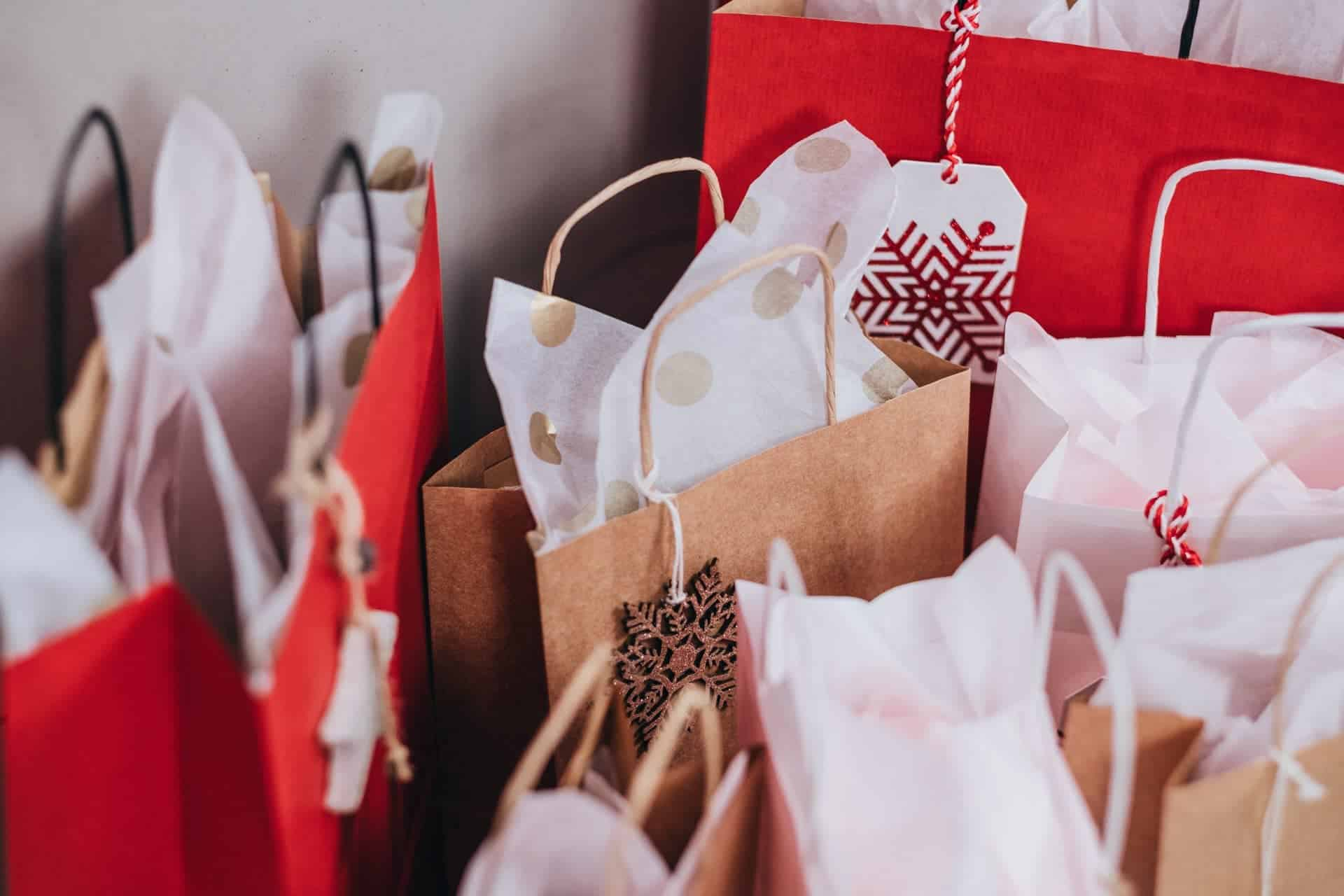 Some Gift Bags